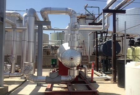 Industrial Heating Equipment: Optimizing Productivity and Reducing Energy Costs