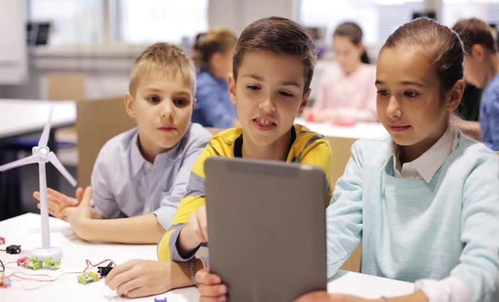 Google partners with CBSE to Deliver Digitized Education in India