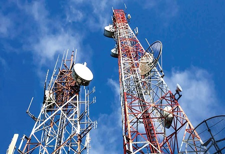 Telcos Get a Breather of 10 Years to Pay Off AGR Dues