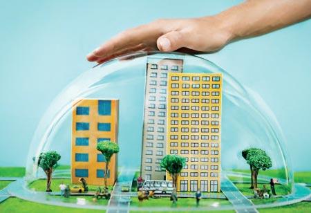 Climate Changes & Buildings