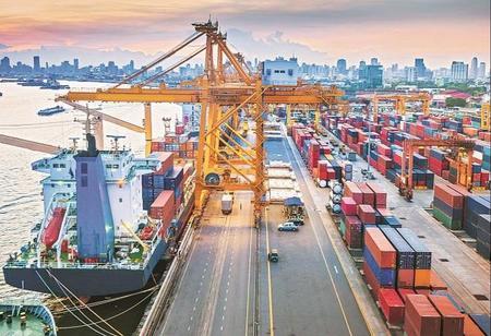 Bangladesh prosperous fuels Indian exports