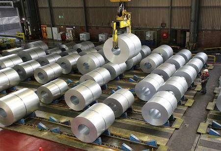 Rs 6,322 cr PLI boost for specialty steel manufacturing