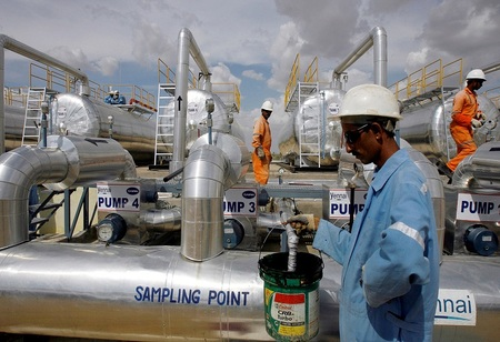 India to be second largest driver of gas demand in Asia, pins IEA