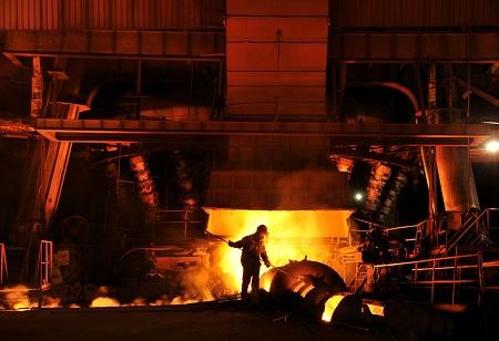 Dharmendra Pradhan Exhorts Steel Industry to Meet Domestic Demand