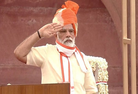 Make in India for the World: PM's Clarion Call for the Industry on Independence Day