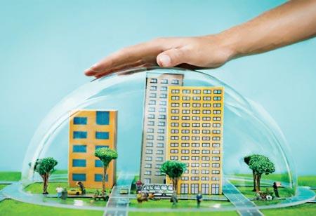 Climate Change & Buildings
