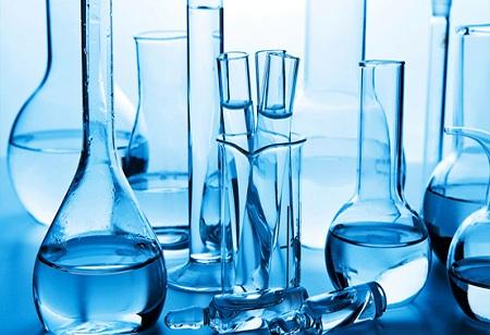 Rising Demand for Chemistry Lab Equipment