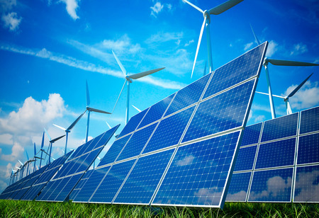 Cleantech, energy efficiency drive in India's climate action plan