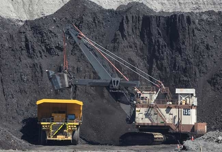 CIL's coal offtake climbs 38 per cent to 55 million tonnes in May