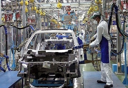 Tamil Nadu: The Hub of Auto Component Manufacturing