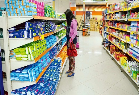 Factors that are Driving the Growth of FMCG Industry