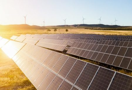 IFC intends $50 Million Loan for Enel's 300 MW Solar Project in Rajasthan