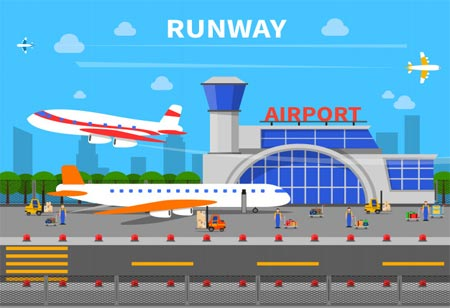 GMR Group Sells 49 Percent Of Its Airport Holdings To Groupe ADP