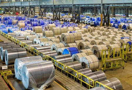 Tata Steel Limited and Tata Steel Europe acknowledged by 'worldsteel' among 2020 Steel Sustainability Champions