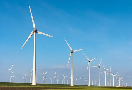 ReNew Power commissioned a 300-Mw wind power project in Kutch district of Gujarat