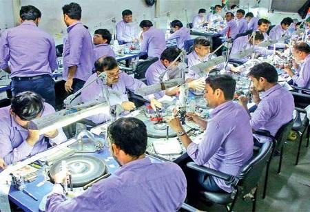 Surat's Diamond Industry Revives