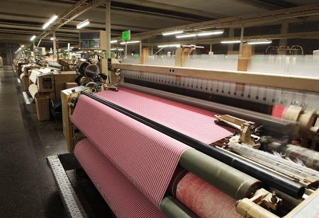 Textile and Diamond Industry in Gujarat Hail the Union Budget