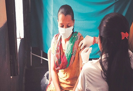 FICCI State Council Calls for Vaccination of Private Sector Workers