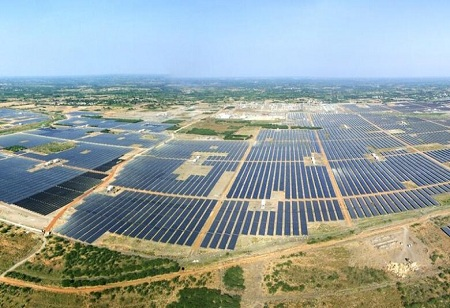 Kutch to Have India's Largest Renewable Energy Generation Park