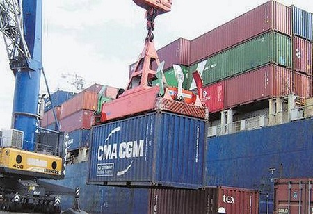 Container Manufacturing Facility to be Set Up in the State by Transworld Group