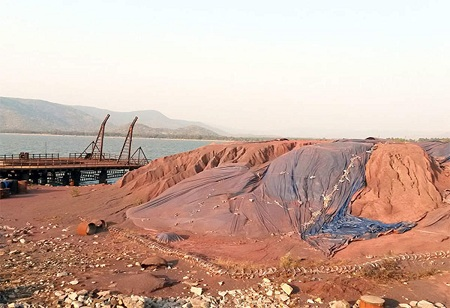 Resources Base of 7.65 million tonnes of Manganese Established by MOIL in Gujarat