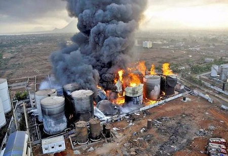 Industrial Accidents in the State Will Now Be Reported Online