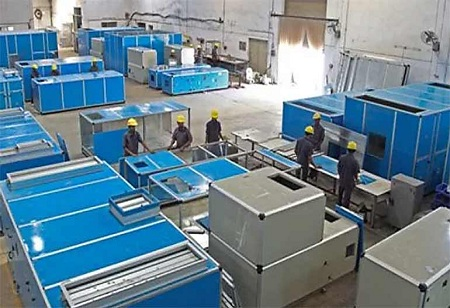 Daikin Acquires AHU Business of Ahmedabad-based Citizen Industries