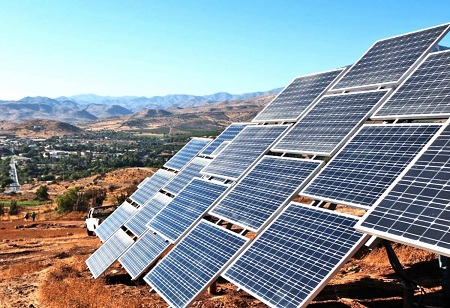 New Solar Power Policy Announced by State Government