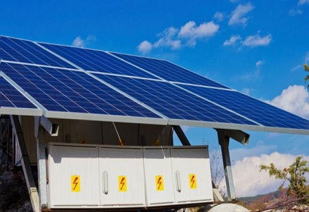 Five Bidders Submit EoI for Solar and Storage Pilot Project