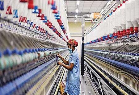 Textile Industry Witnesses Uptick in Export Demand