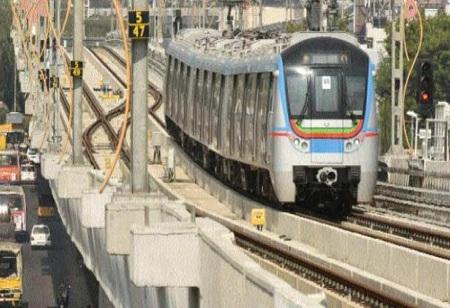 Sadbhav Engineering Declared as Lowest Bidder for Surat Metro Project