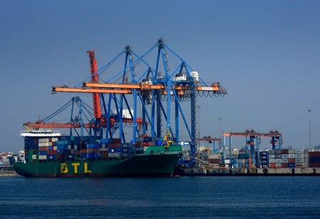 India is Committed to Port-led Development: PM