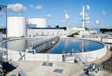 Role Of Automation In Water And Wastewater Management