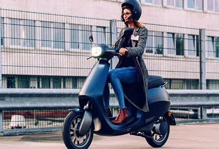 Ola to Invest Rs 2400 Crore for Electric Scooter Manufacturing Plant in Hosur