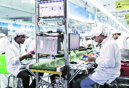Tamil Nadu to Sign Two MoUs in Electronics Manufacturing