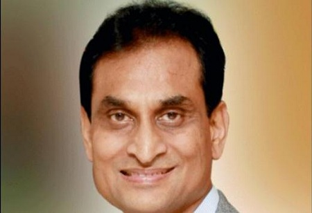 CK Ranganathan to be the new chairman of CII southern Region