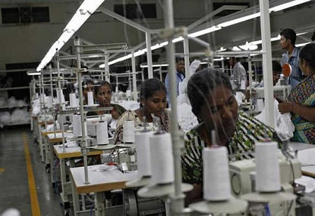 Tamil Nadu Has Conducive Environment for Industrial Growth: FICCI State Council