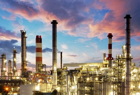 Indian Oil to Set Up New Refinery in Nagapattinam
