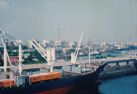 15 MoUs to be Signed by Chennai Port Trust
