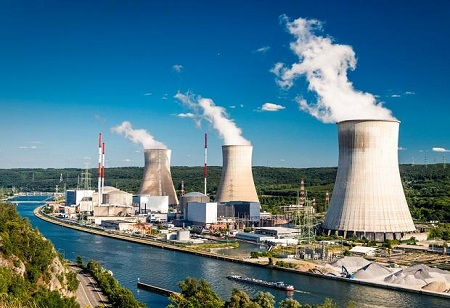NGT asks Centre to Carry out Safety Audit of Thermal Power Stations