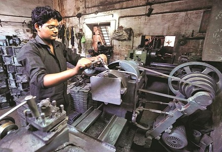 BHELSIA Urges Central Government to Form Committee to Reactivate State's MSME Sector