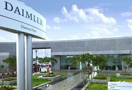 Daimler India Plans to Increase the Ratio of Women in its Workforce