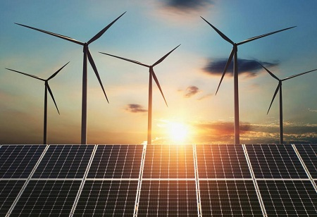 Sri Lanka Wind and Solar Energy Projects Near Tamil Nadu Coast Awarded to Chinese Firm