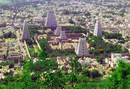 TNCCI Urges State Government to Consider Making Madurai the Second Capital