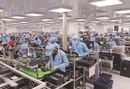 Xiaomi to Set Up New Mobile Manufacturing Plant in Tamil Nadu