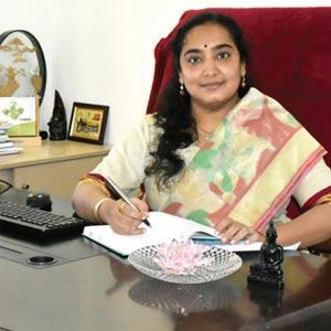 Sri Sai Manasa Nature Tech: Ensuring Sustainable Development For All