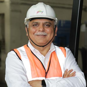 Godrej Material Handling: Pioneer in Material Handling in India - Go Vocal for Local