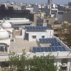 J.S. Solartech: Energy Infinite!