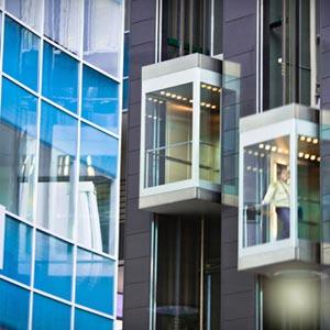 Cube Elevators: Lift Supply & Installation At Its Best