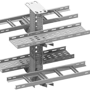 KM Enterprises: Manufacturer And Supplier Of Cable Trays With Timely Delivery